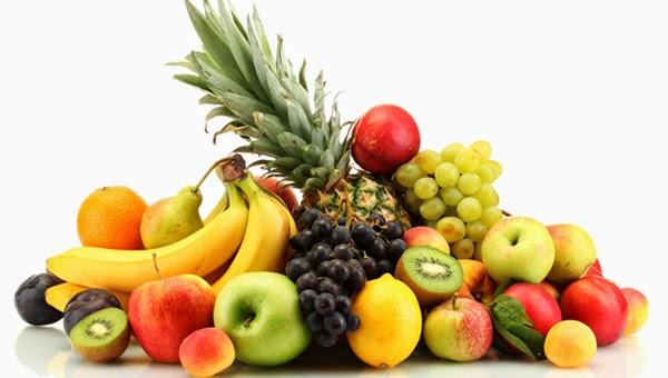 Comidas ligeras y frescas