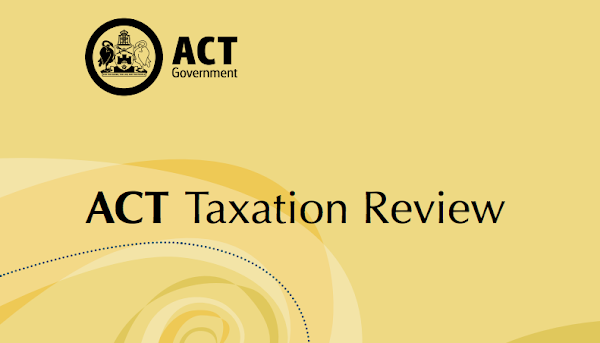 taxation review