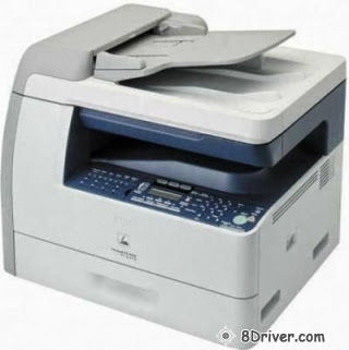 Download Canon imageCLASS MF6550 Laser Printers Driver and install