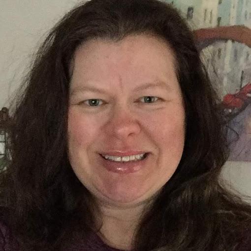 April Wright