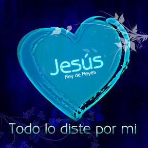 Jesús - Todo lo diste por mi