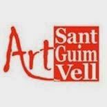 ART SANT GUIM VELL
