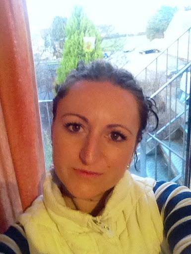 Gergana Stoyanova Photo 19