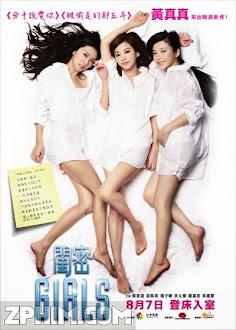 Bạn Gái - Girls (2014) Poster