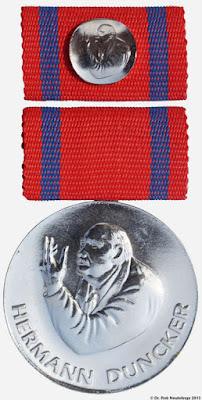 0006 H.-Duncker-Medaille