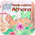 Kanelis explores Athens, Dimitrios Kanellopoulos (Android Book by Automon)