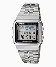 Casio Standard : LTP-V002GL