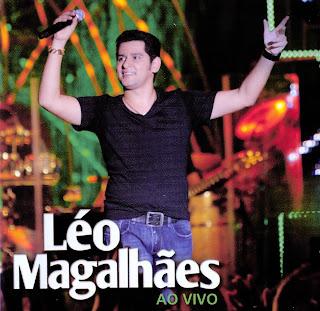Léo Magalhães   Ao Vivo 2011