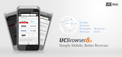 """uc browser"""