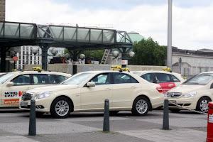 Hamburg Taxis