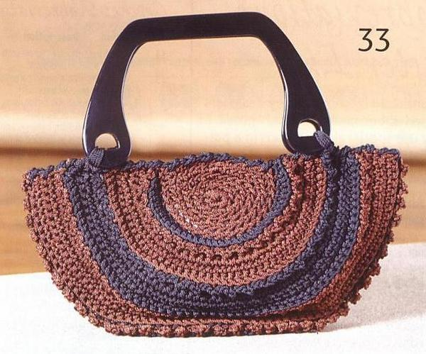 Knitting Pattern Mesh Bag : Deseli openwork sweater pattern-Knitting Gallery