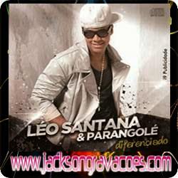 Parangolé - CD Diferenciado - Inverno - 2013