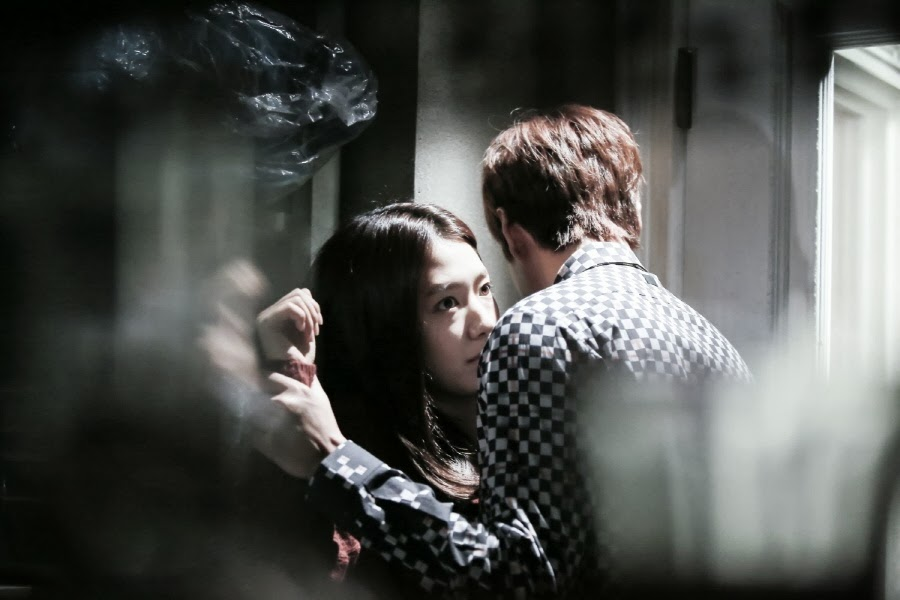 drama news lee min ho and park shin hye�s bts intimate