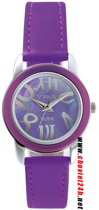 Đồng hồ thời trang Sophie Aylin - WPU275