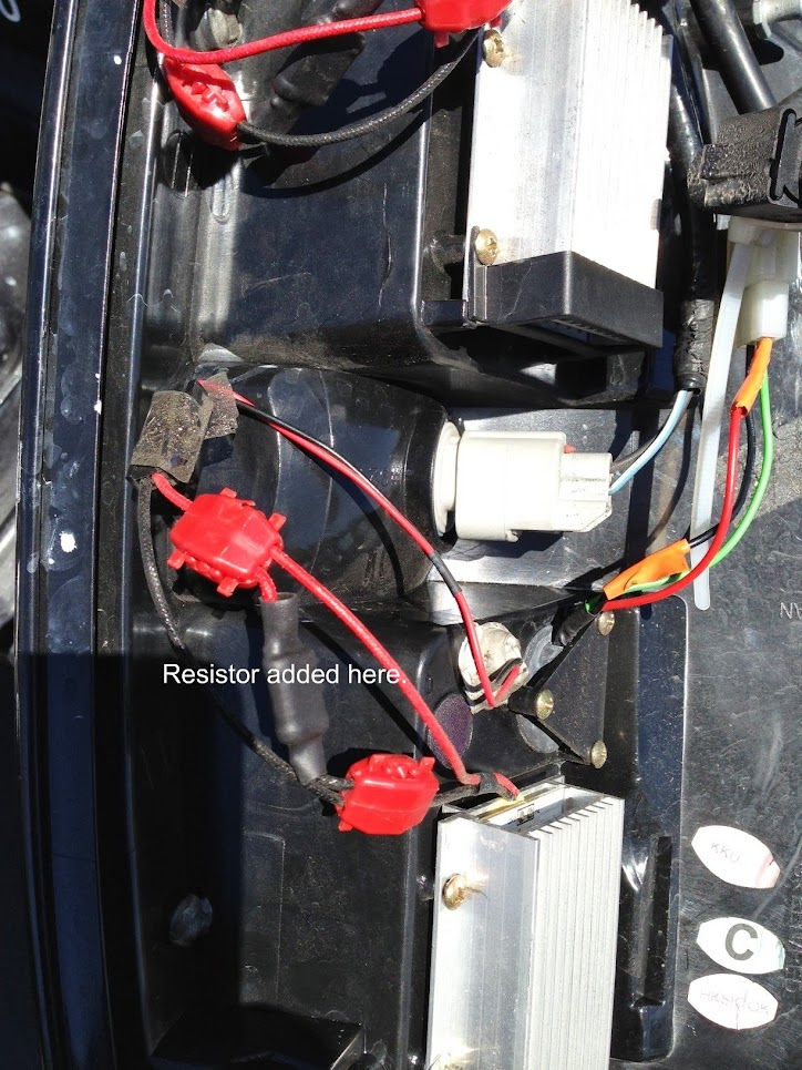 Help with Recon LED Tail lights. - Page 2 - Ford F150 Forum - Community of Ford  Truck FansFord F150 Forum
