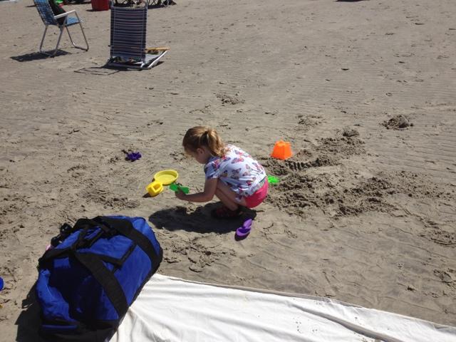 Ogunquit ME beach