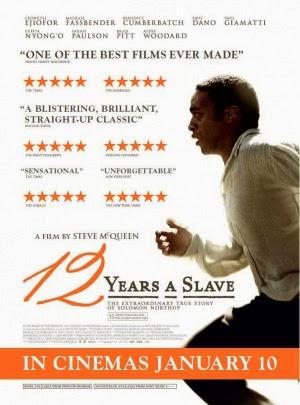 Filme Poster 12 Anos de Escravidão DVDSCR XviD & RMVB Legendado