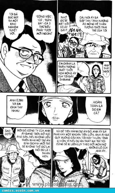 Detective Conan Chap 462 - Truyen.Chap.VN
