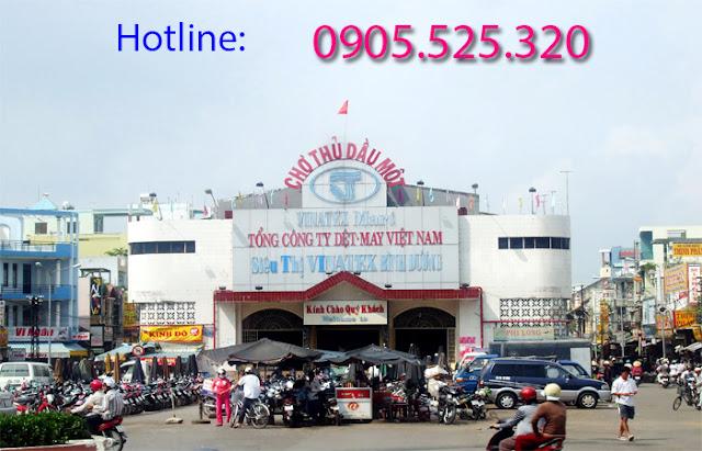 Lắp Đặt Internet FPT Thị Xã Thủ Dầu Một