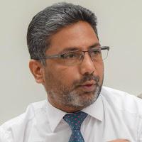 Fazal Khaliq