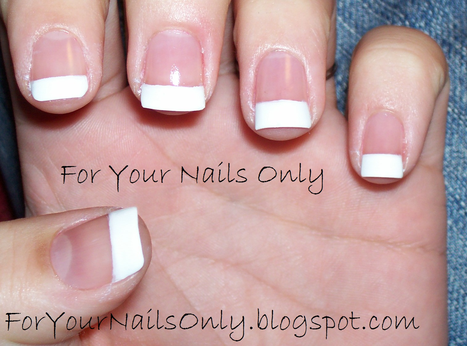 Say YES to Life, Love, and Free Stuff! | For Your Nails Only