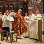Einkleidung fr. Leopold und fr. Nathanael - Stiftskirche Wilten - 22.11.2014