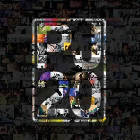 Ouça na íntegra a trilha sonora do documentário Pearl Jam Twenty