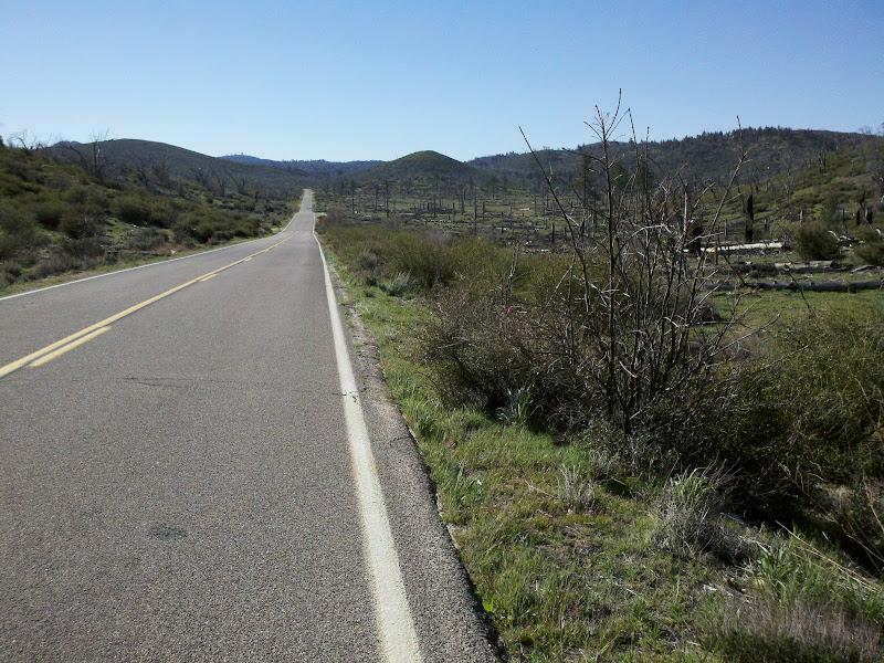 Mount Laguna Bicycle Classic • Sunrise Highway