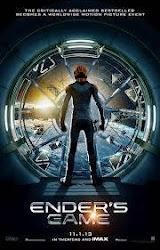 Enders Game - Cuộc Đấu Của Ender