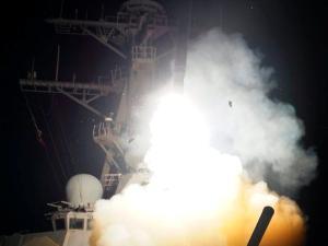 AS Tidak Berminat Pimpin Serangan ke Libya