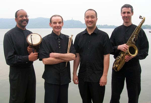 lif4C - Global jazz at 2nd CCP International Jazz Festival - Lifestyle, Culture and Arts