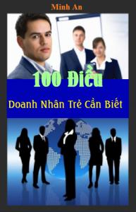 100 điều doanh nhân trẻ cần biết