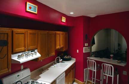 Coisinhas de raquel pra n o dizer que n o falei de cores - Camera da letto rossa e bianca ...
