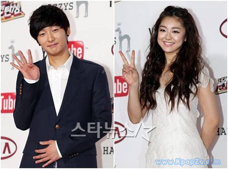 David Oh และ Kwon Ri Sae จะมาเป็นคู่รักจำเป็นคู่ใหม่ใน We Got Married