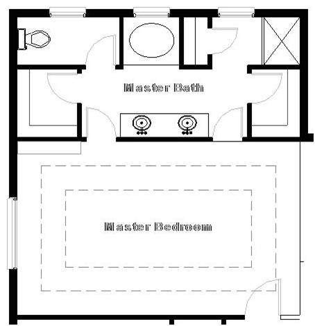 Master Suite (What if)