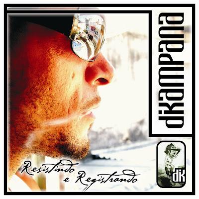 CD - DiKampana - Resistindo e Registrando