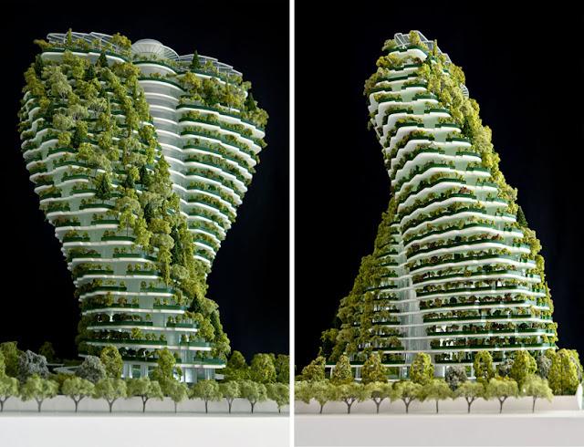 # 陶朱隱園:世界級的超級豪宅就在台灣!! 12