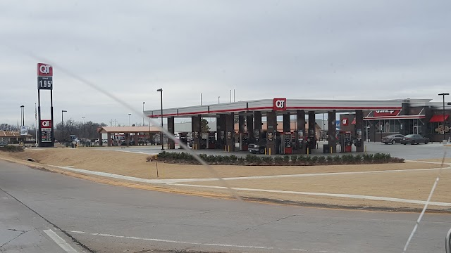 Wagoner Oklahoma