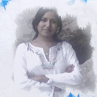 Sandhya Bharti Photo 11