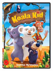 Koala Kid Trailer 2013