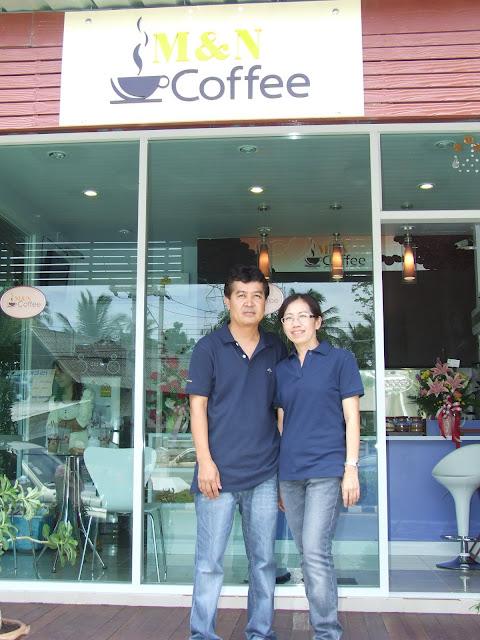 M&N Coffee