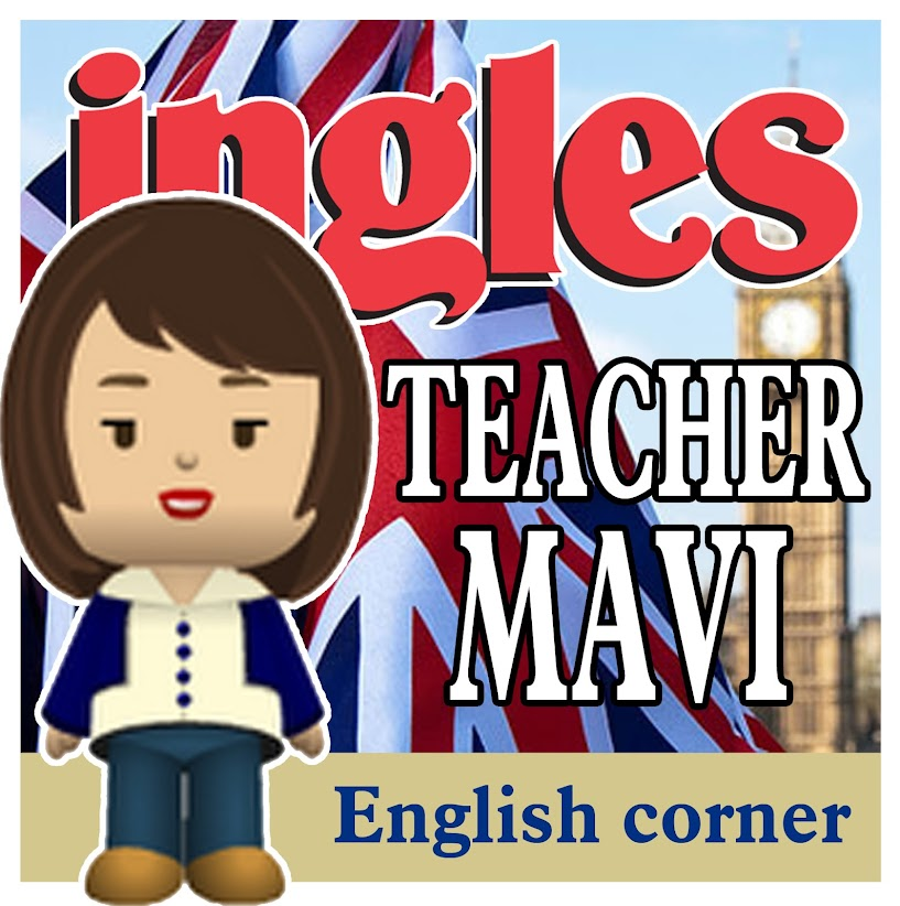el blog de teacher mavi