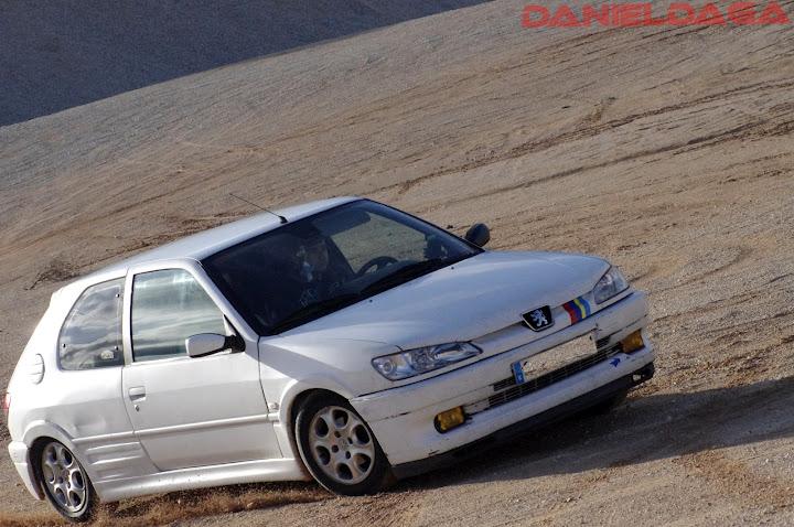 Peugeot 306 XS 1.6 90cv Concurso