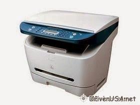 download Canon imageCLASS MF3112 printer's driver