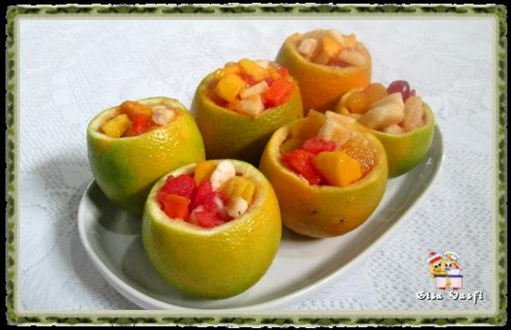 Salada de frutas 4