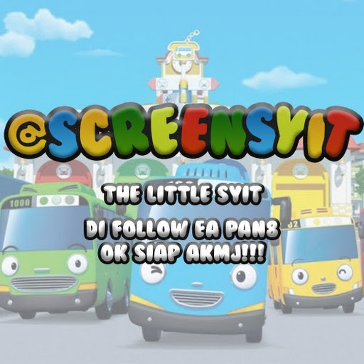 Screensyit