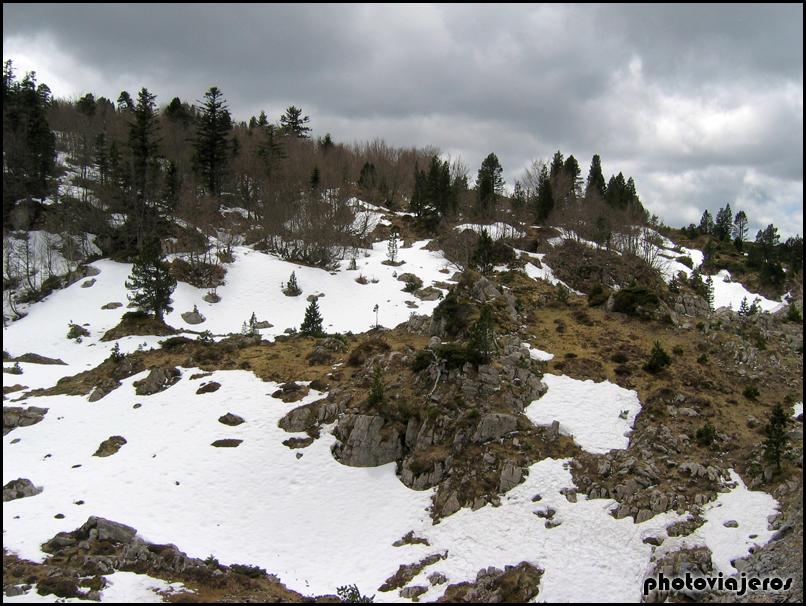 Reserva Natural de Larra