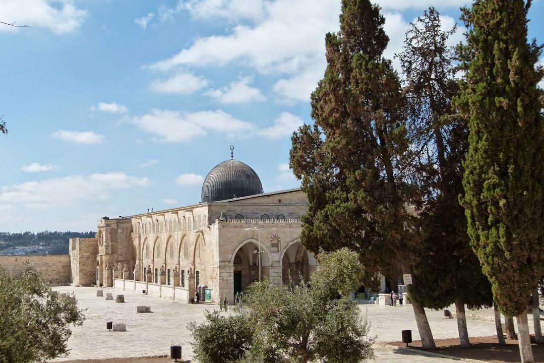 Al Aqsa Mosque2