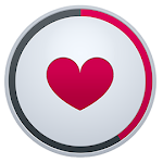 Runtastic Heart Rate android app