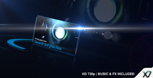 VideoHive reFLECT